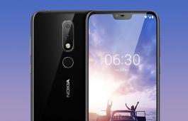 Nokia 6.1 Plus bakal pakai Snapdragon 636