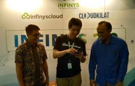 Infinys luncurkan layanan cloud VM baru untuk UMKM