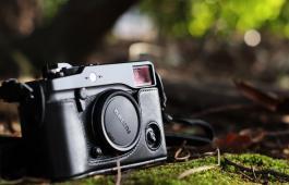 Fujifim segera umumkan kamera medium format baru