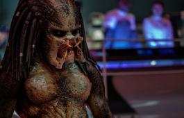 The Predator raup untung Rp370 miliar hingga kini
