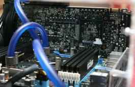 Ini perbedaan CPU, GPU, dan APU