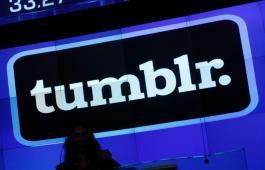 Tumblr hilang dari App Store