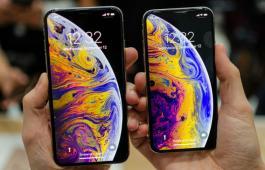 Goda Apple, Huawei tawarkan modem 5G untuk iPhone