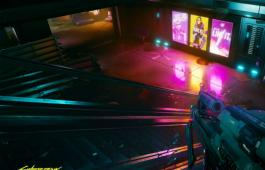 CD Projekt Red pastikan Cyberpunk 2077 akan dukung Ray Tracing