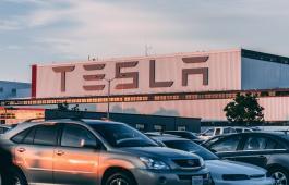 Baterai mobil listrik terbaru bisa tahan jutaan km