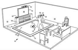 Microsoft punya paten matras bergetar untuk main VR