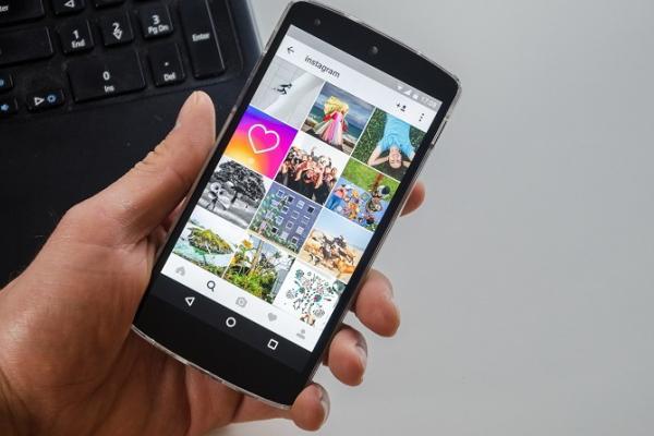 Pengguna Android lebih betah di Facebook ketimbang Instagram