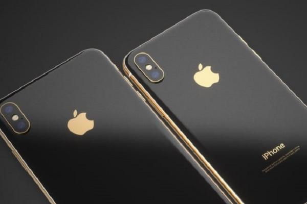 iPhone 6,5 inci disebut iPhone Xs Max