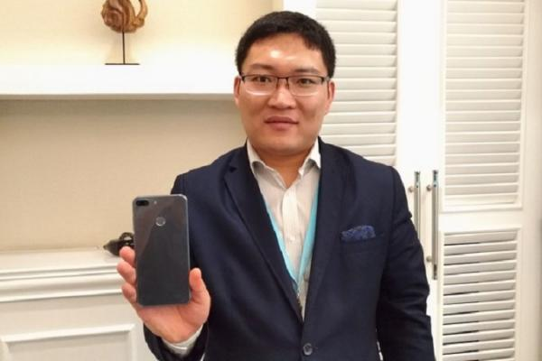 Mengenal James Yang, CEO Honor Indonesia
