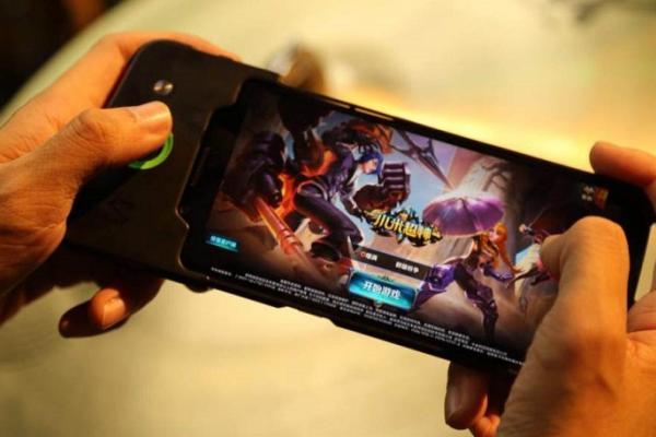 Survival Game, gim Xiaomi pesaing PUBG