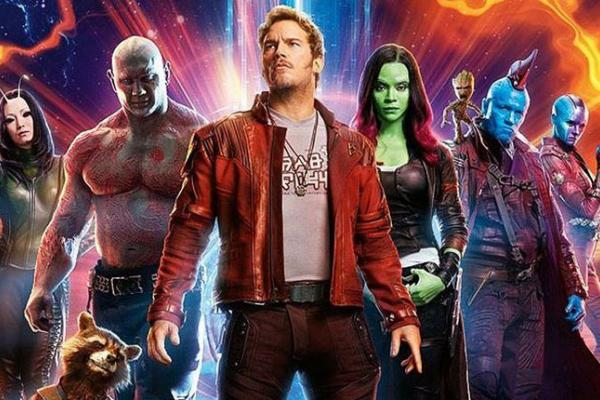 Guardians of the Galaxy 3 siap digarap