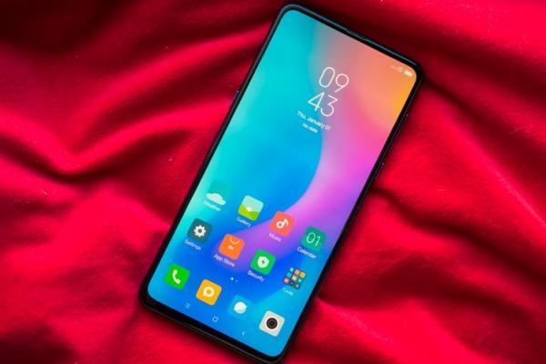 CEO Xiaomi janjikan fast charging di Mi 9