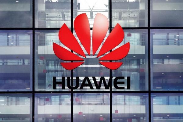 Huawei dilarang gunakan kartu microSD