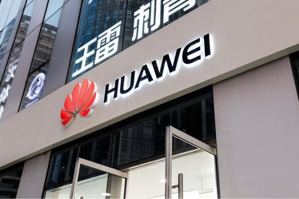 Perusahaan AS berbondong rayu pemerintah melunak ke Huawei