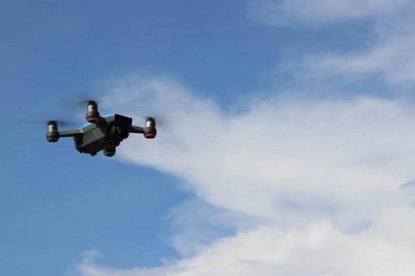 Meski buatan China, militer AS pakai drone DJI