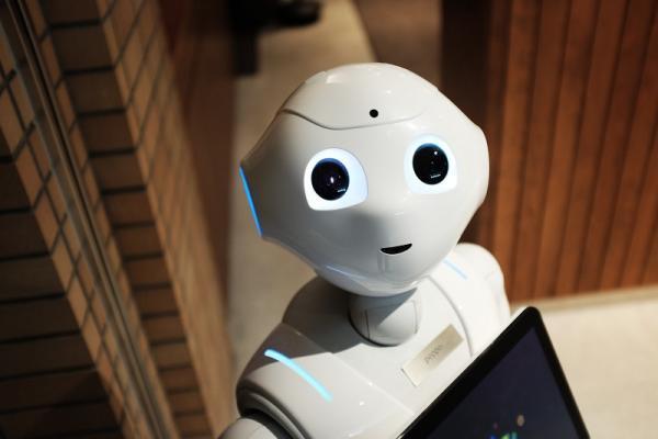 Ilmuwan berhasil kembangkan robot berbahan lunak