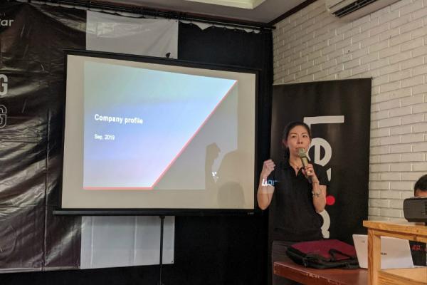 Lexar siap bersaing di pasar SSD Indonesia