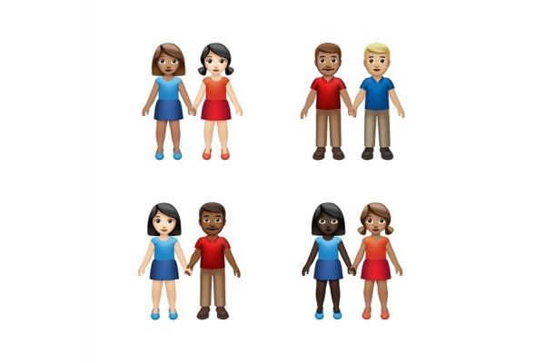 Apple bakal hadirkan beragam emoji terbaru