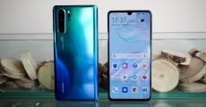 Meski dilarang, sejumlah smartphone Huawei kebagian Android Q