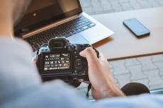 Ransomware kini berpotensi serang kamera DSLR