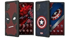 Samsung segera rilis casing Marvel Galaxy Note 10