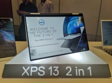 XPS 13 7390, laptop project Athena pertama Dell di Indonesia