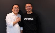Achmad Zaky mundur dari jabatan CEO Bukalapak