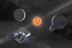 Planet seukuran bumi ditemukan lagi, ada di zona layak hidup
