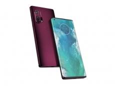 Motorola Edge Series akan meluncur pekan depan