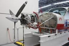 Cessna punya pesawat listrik terbesar di dunia