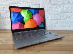 HP 14 DK1002AU, laptop Rp4 juta-an fitur berlimpah