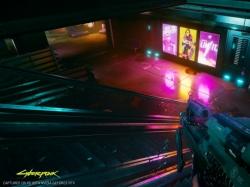 CD Projekt Red : Cyberpunk 2077 tak akan sepanjang The Witcher 3