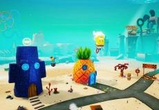 Gim SpongeBob bakal tersedia versi mobile