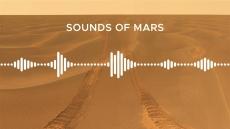 NASA akan suguhkan suara langsung dari Mars via Perseverance