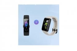 Honor bakal luncurkan smartwatch dan smartband baru