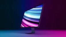 iMac akan datang dengan layar yang lebih besar