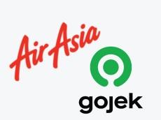 AirAsia resmi akuisisi Gojek Thailand