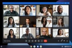 Google Meet akhirnya punya aplikasi untuk dekstop