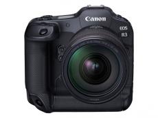 Canon EOS R3 punya fitur fokus dari viewfinder