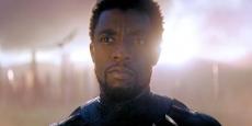 Netflix & Howard University bagikan beasiswa Chadwick Boseman