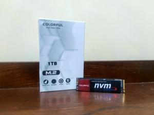 Review Colorful CN600 1GB, kencang namun terjangkau