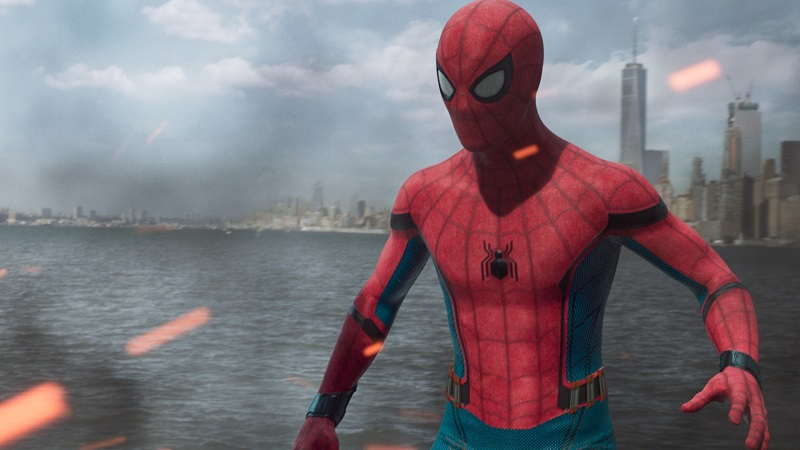 Vulture bakal kembali di film Spider-Man: Far From Home