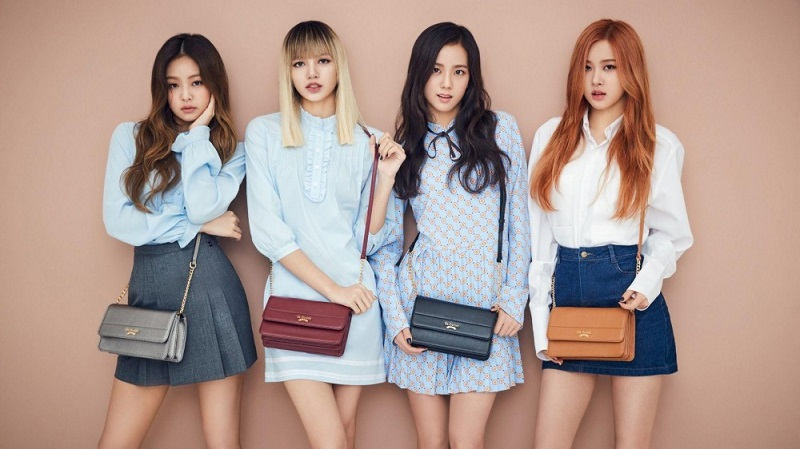 Video 'Kill This Love' Blackpink pecahkan rekor Youtube