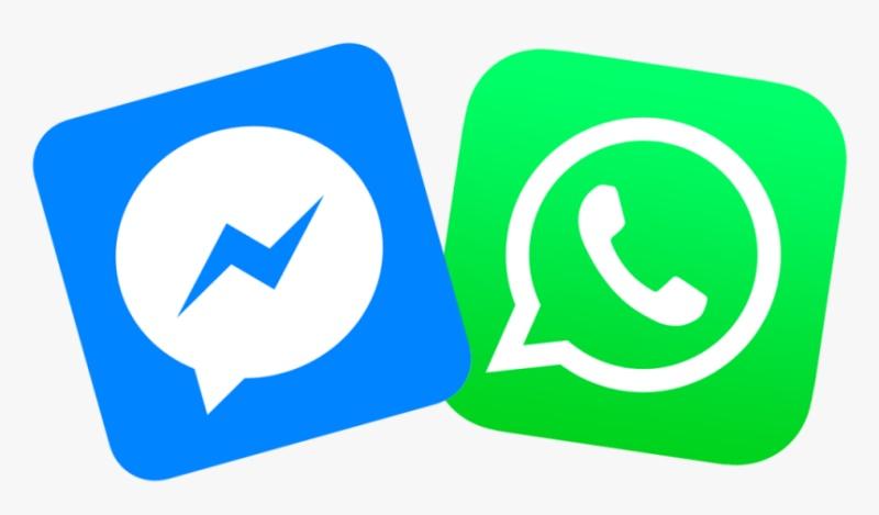 Facebook rencanakan integrasi WhatsApp dengan Messenger