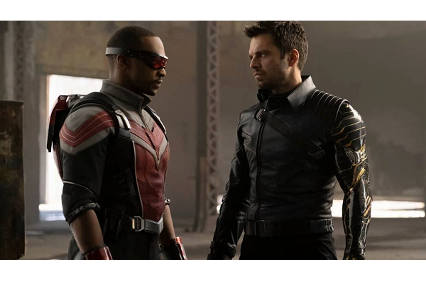 The Falcon & the Winter Soldier akan tayang 19 Maret