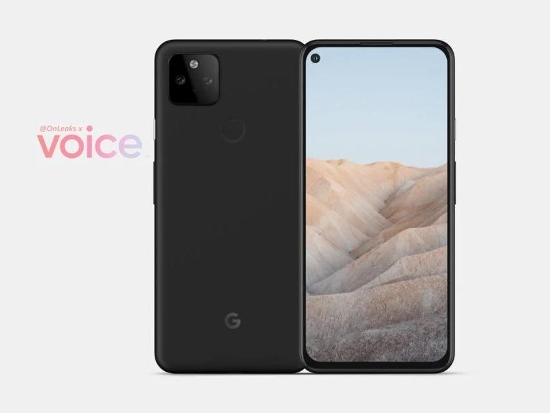 Pixel 5a 5G bakal ditenagai Snapdragon 750G