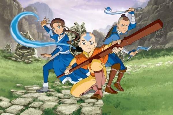 Live action Avatar: The Last Airbender syuting akhir tahun