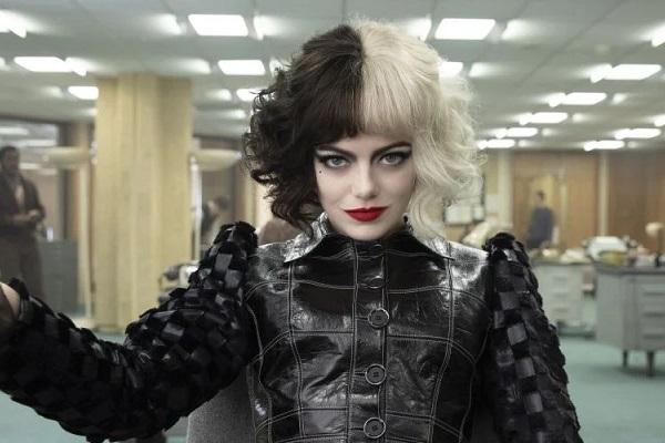 Emma Stone dikonfirmasi kembali bintangi Cruella 2